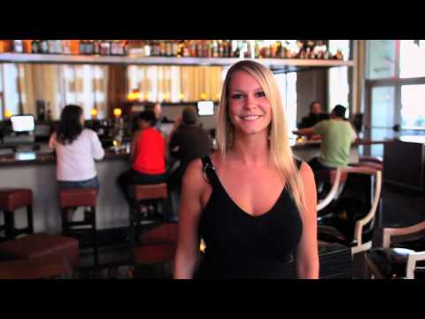Marketing Charlotte Hotel TV - Enso Asian Bistro Charlotte NC