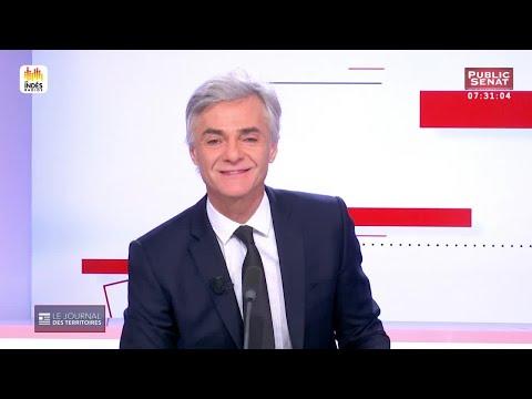 L'actualité vue des territoires. - Le journal des territoires (18/12/2018)