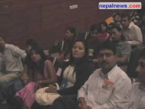 3rd Nepal International Indigenous Film Festival begins