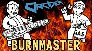 Fallout 3 Unique Weapons - Burnmaster thumbnail