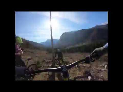 Espeland Flow Trail