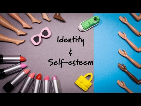 Live My Digital for students: Identity & Self-esteem