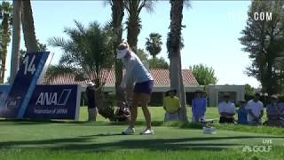 ANA Inspiration 2nd Round Highlights