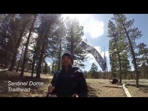 Yosemite Pt. 1: Fresno to Yosemite Valley