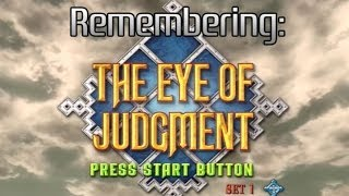 Remembering: The Eye of Judgment (PS3)