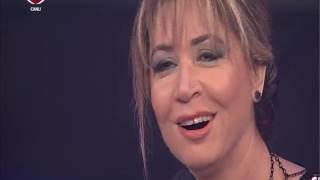 TUĞBA GER - SÜRMELİM ( = Kızlar Zeybeği) - TRT MÜZİK TV.