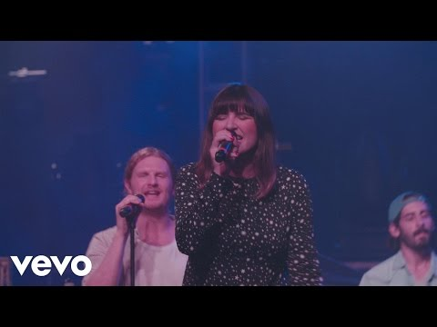 Frenship & Emily Warren - Capsize (Live on the Honda Stage @ The Observatory Santa Ana)