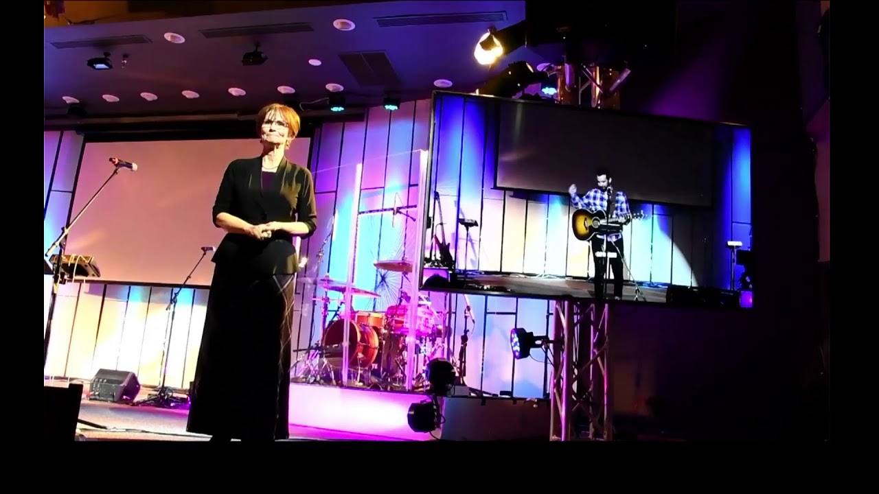 Download Redeemer Bible Church ASL Live Stream | Stand: Christianity vs Social Justice, Part 1