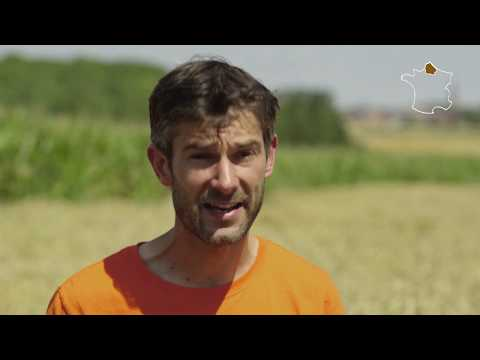 [HAUTS-DE-FRANCE] Les nouvelles technologies avec  Ghislain Mascaux| Passion Céréales