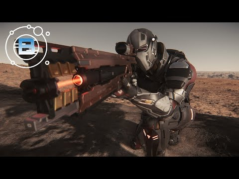 Star Citizen 3.3.6 - EXPO Live Stream