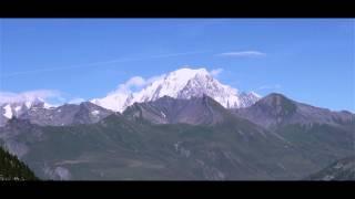Mont-Blanc 4k