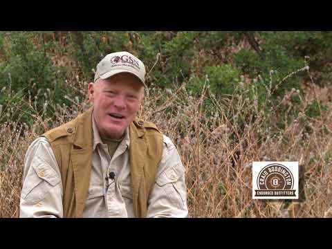 Jamy Traut Hunting Safaris
