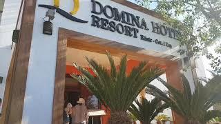 Domina Coral Bay Harem Hotel Resort 5 Египет Видеообзор СчастливоеПутешествие