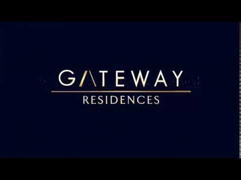 Gateway Residences جيت واي ريزيدنسز