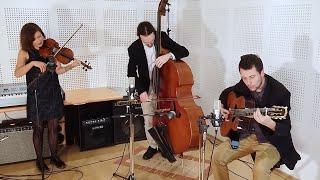 Clair de Lune - Swing d'Ici et d'Ailleurs