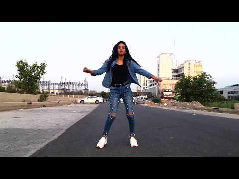 TERE NAAL NACHNA | FT. ATHIYA SHETTY | BADSHAH | Dance Cover By ISHANI ROCKS...