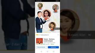 Tantan-bertemu cowok tampan😎 screenshot 1