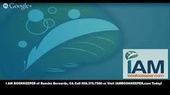 Bookkeeper Rancho Bernardo Ca Bookkeeping Services