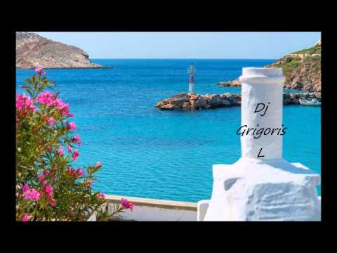 Dj Grigoris L - Summer In Greece Mix 2015 - 2016