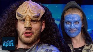 Avatar 2 Sneak Peek - On The Spot | Rooster Teeth