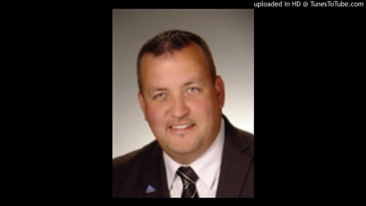 Dan Williams Yakima County Coroner Candidate Talks With 1280 KIT