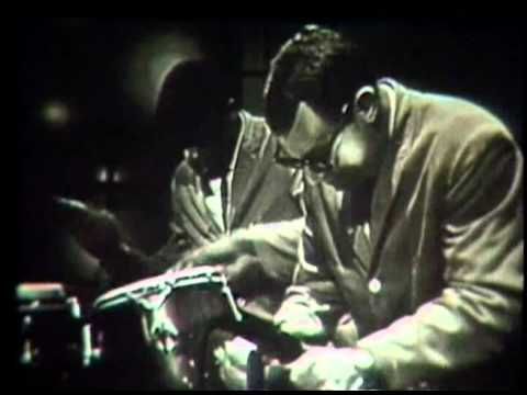 Bill Fitch with Cal Tjader