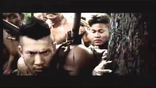 Воины джунглей 2 2010 (Трейлер).flv