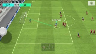 Pes 2018 Pro Evolution Soccer Android Gameplay #101
