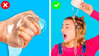 CRAZY PRANKS DIYS TO HAVE FUN WITH YOUR FRIENDS || Funny Tricks by 123 GO! GOLD