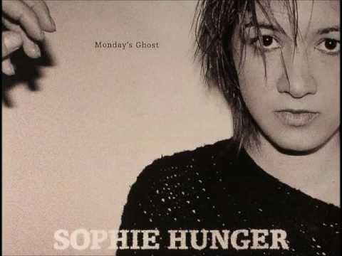Sophie Hunger - Birth-Day