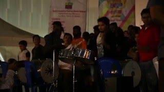 INDIAN BEATS    INDIAN CRAZY DRUMMER   BHAVESH BAFNA RB  