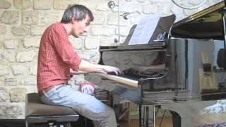 "Nigel KEAY ""New Year in Paris"" - John-Paul Muir, piano"
