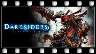 "Darksiders ""THE MOVIE"" [GERMAN/PC/1080p/60FPS]"