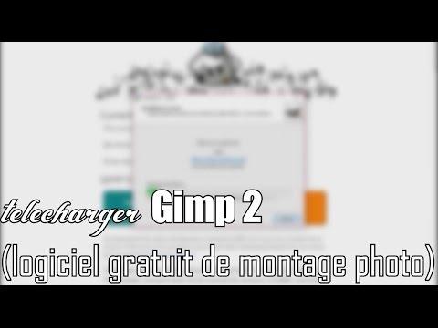 GIMP 2.8 01NET TÉLÉCHARGER