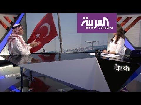 خرافات الإخوان عن قدسية إسطنبول  - 10:21-2018 / 6 / 11