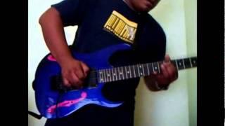 8 Solo Lagu Rock Melayu (incl 2 original)