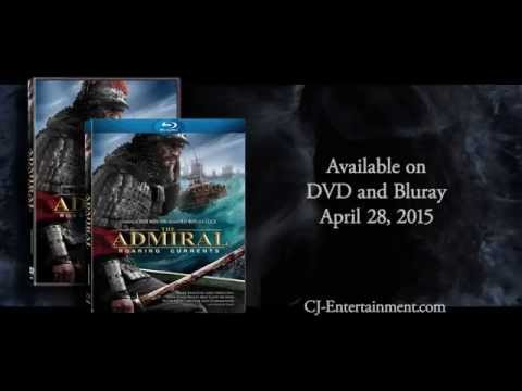 The Admiral: Roaring Currents on DVD & Bluray April 28