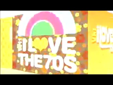 VH1 - I Love the 70's - 1976