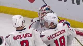 Washington Capitals vs Ottawa Senators | January 7, 2017 | Full Game Highlights | NHL 2016/17