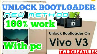 How To Install TWRP Recovery in VIVO V3   New Method 2020.