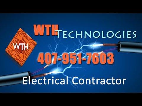 24 Hour Electrician Cherokee County GA