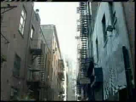 Shin Bone Alley Loft