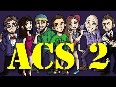 ACS 2 (2-й сезон полностью)
