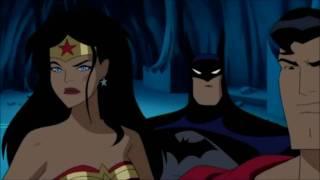 Justice League:Batman(Лига Справедливости:Бэтмен)