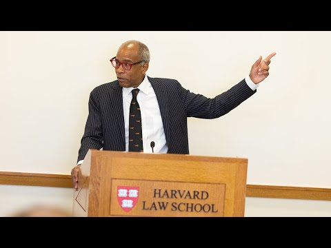 Randall Kennedy on the career of Thurgood Marshall