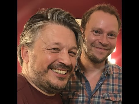 Robert Webb - Richard Herring's Leicester Square Theatre Podcast #148