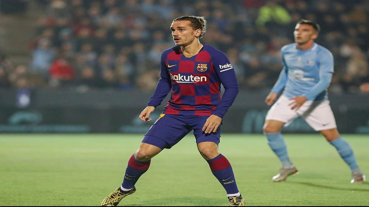 Photo of فيديو: تعرف على سلبيات برشلونة أمام إيبيزا في الكأس – الرياضة