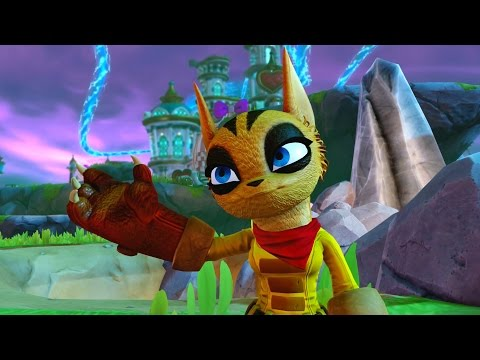 Skylanders: Trap Team - Telescope Towers - Part 20