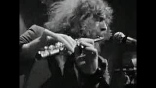 Jethro Tull Royal Albert Hall 1969 Part. 1