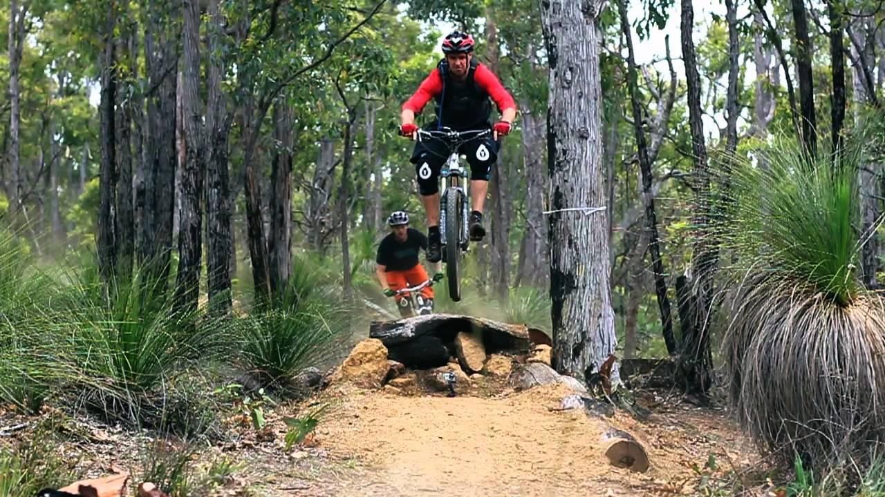 The Kalamunda Circuit A Trail Riding Mountain Bike Video By The Rpm